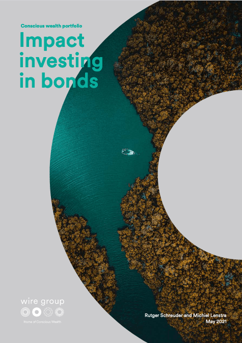 paper_invest with impact in bonds | Wire Group